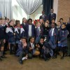 Faculty of Engineering visits schools in Cape Town to talk about study and career opportunities