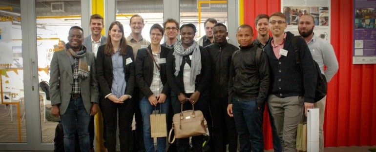 Process Engineers 'Resourcing the Future' at SAIMM Research Showcase